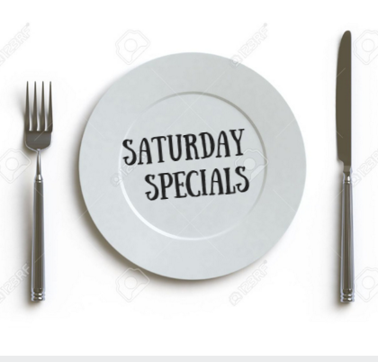 Saturday dinner deals dubai