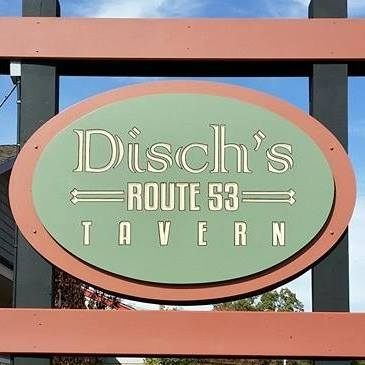 Paul D New Restaurant Disch S Route 53 Tavern In Pembroke Ma