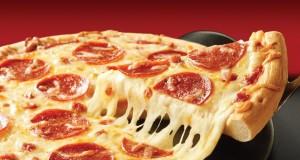 Hingham Pizza Palooza Best Slice 2016