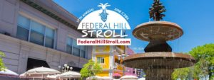 Federal Hill Stroll Food Festival 2016 in Providence MA