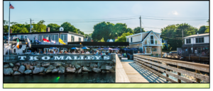 Where to Dine on the Scituate WaterFront  TKO Malley's  Sports Cafe