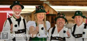 Union Point Oktoberfest 2016 in Weymouth MA