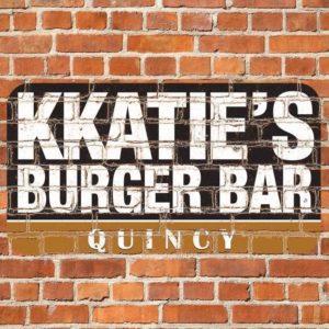 KKatie's Burger Bar Now Opened in Quincy's Hancock District