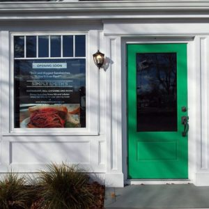 Simply Smith's New Deli & Restaurant  Open in Cohasset MA
