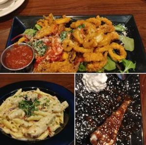 Best New Restaurant South of Boston Adria East Bridgewater