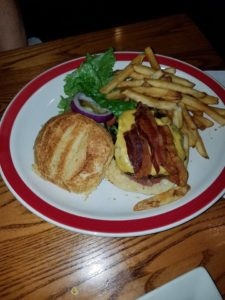 Most consistent value/good food The 99 South Shore Boston restaurant