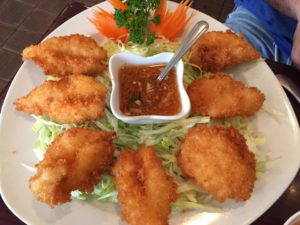 Best Asian fusion Crystal's Kitchen West Bridgewater Boston South Shore