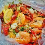 Shaking Crab Cajun Seafood Now Open in Quincy&#8217;s Hancock District <span class=
