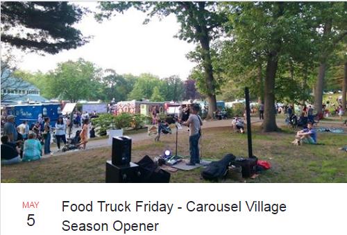 Best Food Trucks Providence Ri