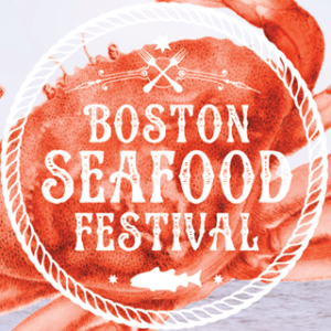 Boston Seafood Festival 2017