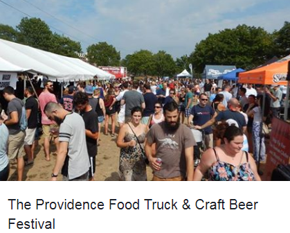 Providence Ri Food Truck Festival