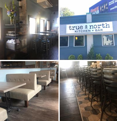 True North Kitchen Now Open in North Weymouth MA | Hockomock Swamp ...