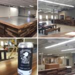 Widowmaker Brewing New Brewery in Braintree MA <span class=