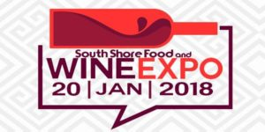 South Shore Food & Wine Expo 2018 in Plymouth MA